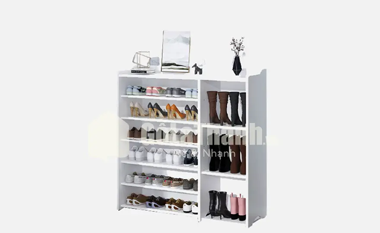 tủ đựng giày dép giá rẻ