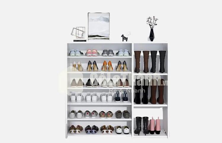 tủ đựng giày giá rẻ