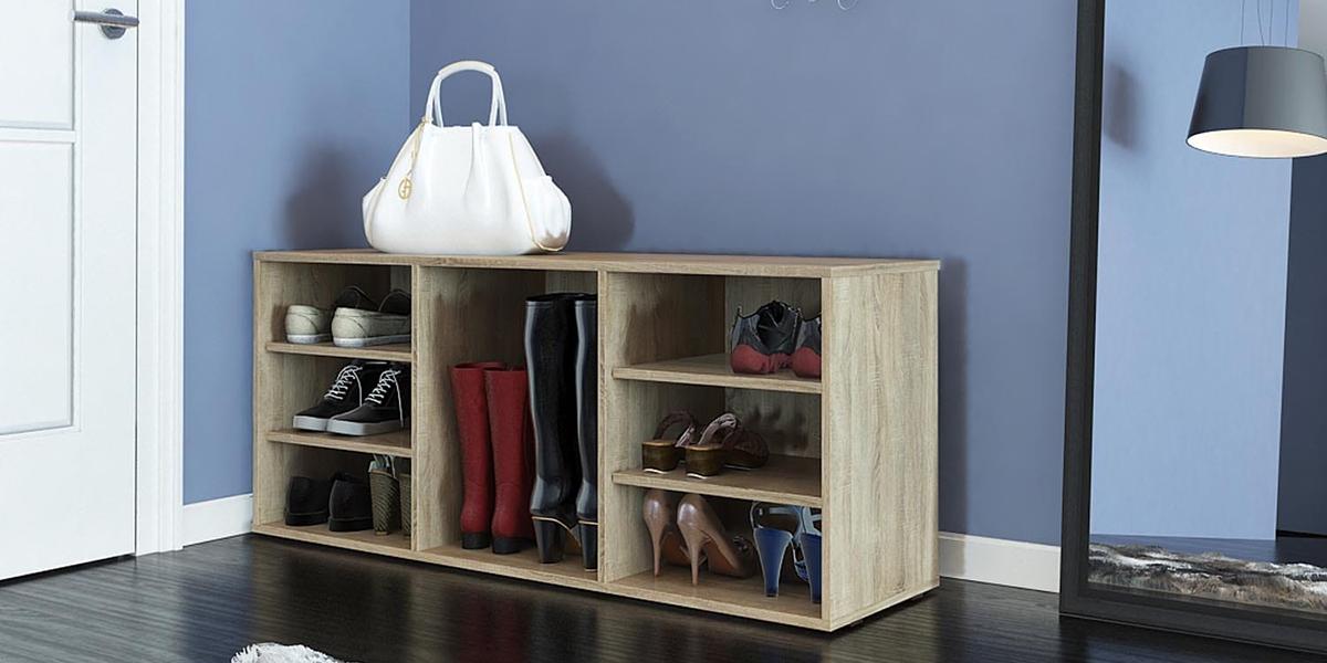 Mua và sử dụng tủ đựng giày giá rẻ, nên hay không nên?