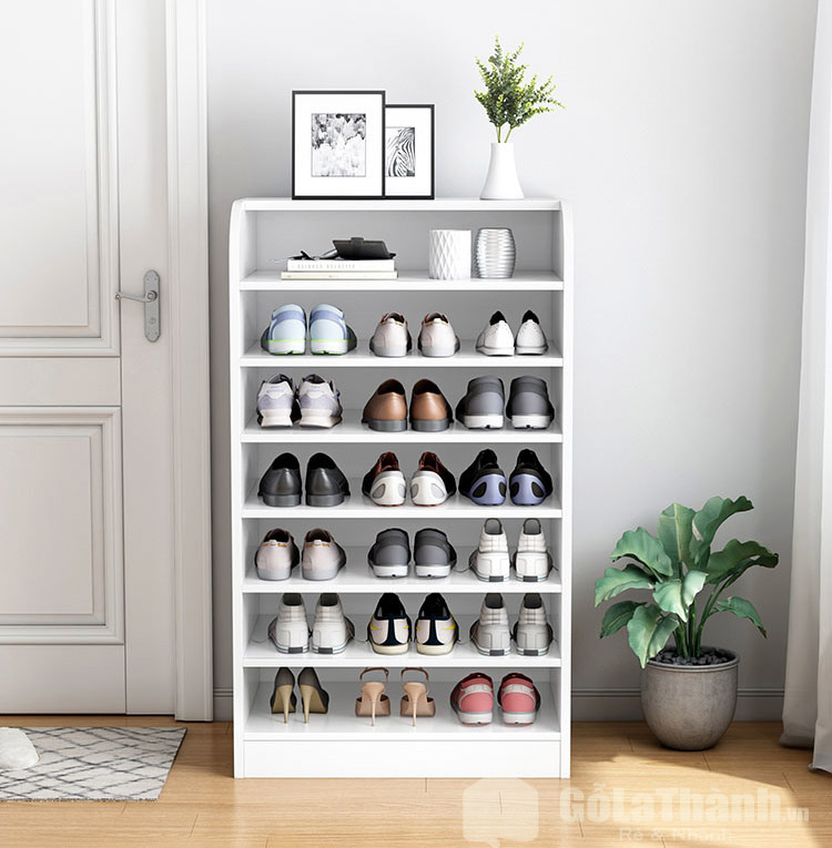 tủ giày dép giá rẻ tphcm
