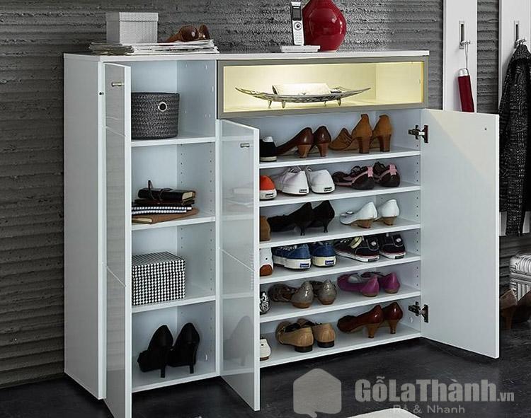 tủ giày giá rẻ