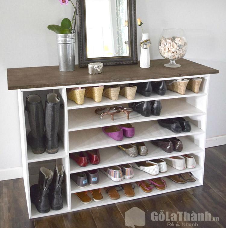 tủ giày giá rẻ tphcm