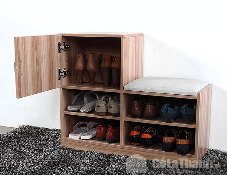 tủ giày thông minh giá rẻ