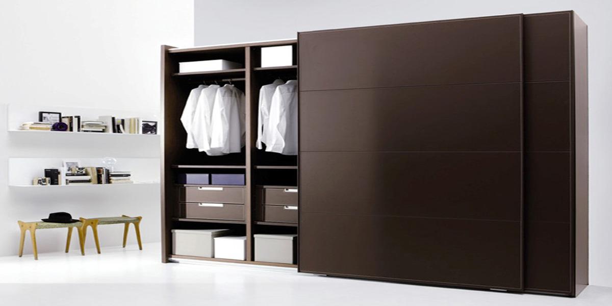 Tủ quần áo cánh trượt giá rẻ và những ưu điểm bạn nên biết