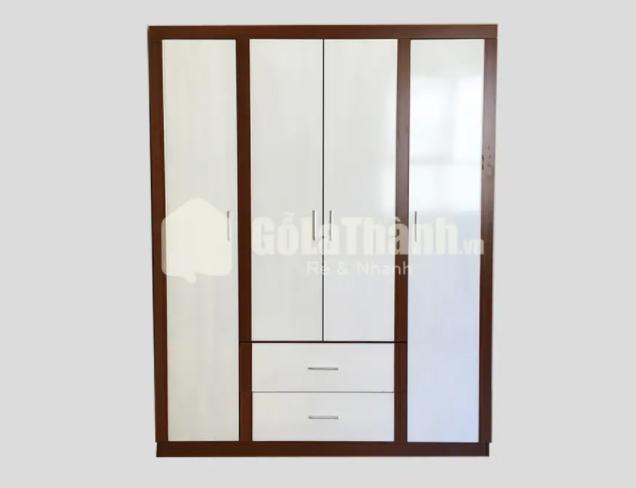 Tủ áo gỗ giá rẻ