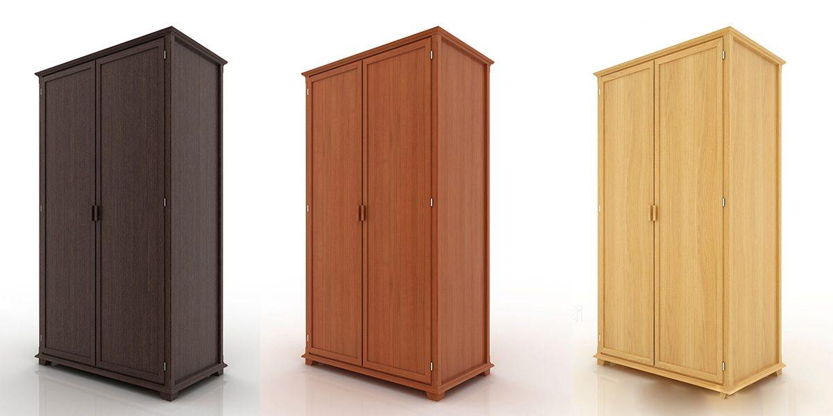 Ghé ngay 6 địa chỉ bán tủ quần áo gỗ giá rẻ tphcm uy tín