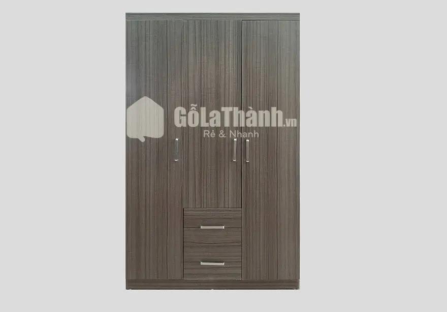 tủ quần áo gỗ giá rẻ tphcm