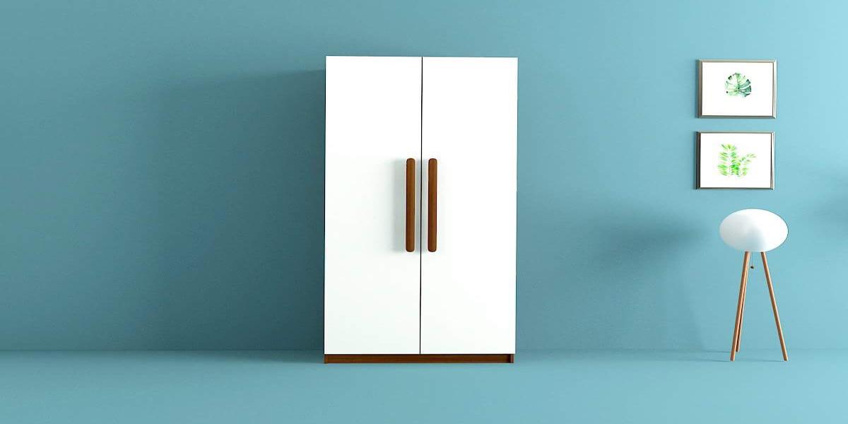 Tủ quần áo mini giá rẻ – giải pháp tối ưu cho không gian nhỏ hẹp