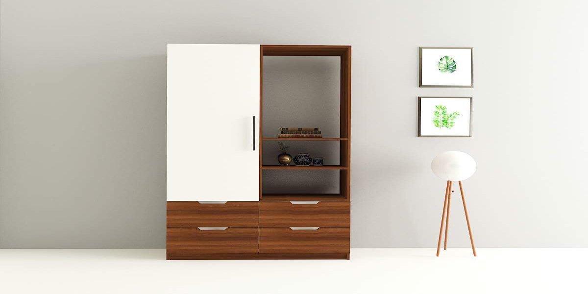 Tủ quần áo gỗ tự nhiên giá rẻ Hà Nội nên mua ở đâu?